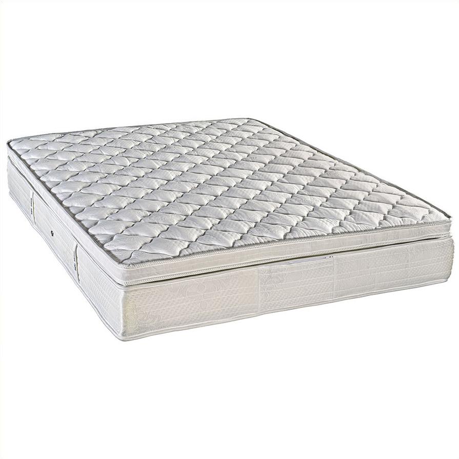 Ανώστρωμα Memory Topper & Foam Topper 6cm
